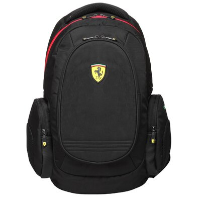 Active Laptop Backpack by Ferrari