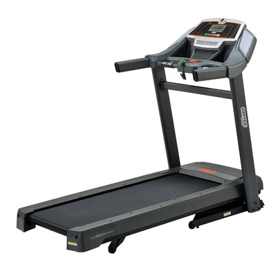 Sport 2.7AT Treadmill by AFG