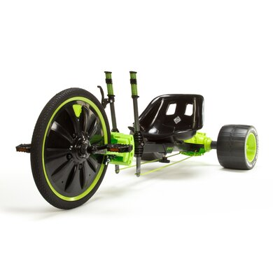 Huffy Boys Green Machine Three Wheel Bike 98223