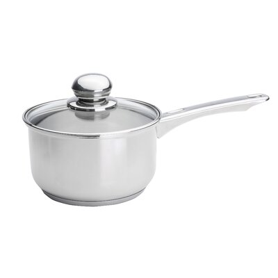 Classicor 2 Qt Covered Saucepan by Kinetic