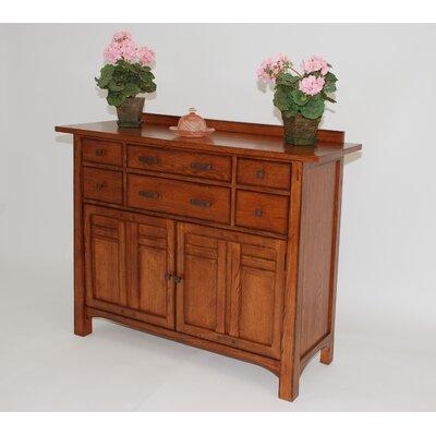 GS Furniture Bungalow Server
