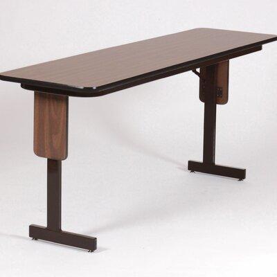 """Correll, Inc. 60"""" Rectangular Folding Table"""