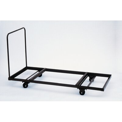 Correll, Inc. Rectangular Flat Stacking Table Dolly