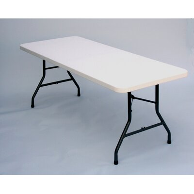 Correll, Inc. Folding Table with Wedges