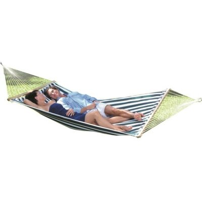Lakeway Quilted Hammock by Texsport