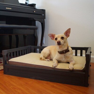 Habitat 'n Home My Buddy's Bunk Pet Bed by New Age Pet