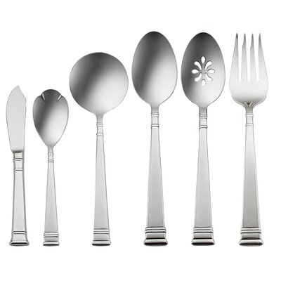 Oneida Prose 6 Piece Serving Set