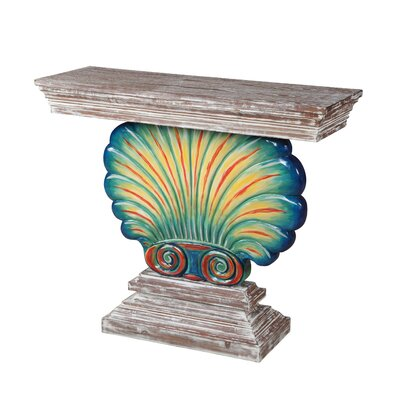 Shoreline Console Table by Gail's Accents