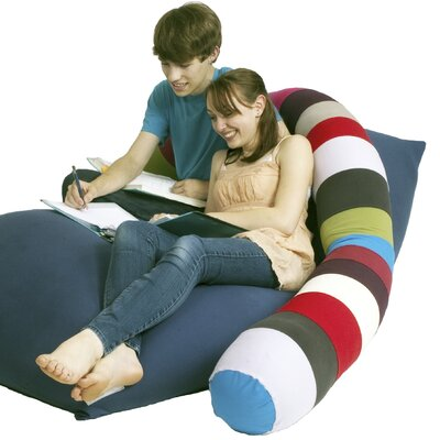 Caterpillar Multi-Purpose Body Pillow by Yogibo