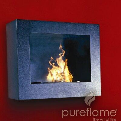 Hestia Bio Ethanol Fireplace by PureFlame