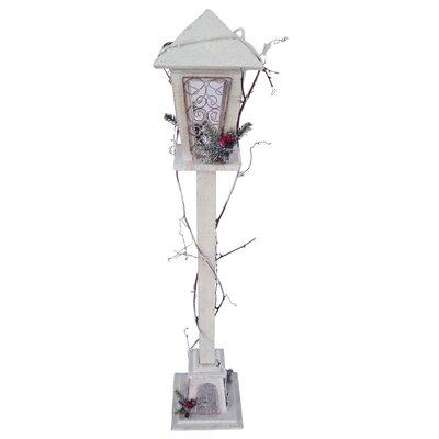 Decortative Street Lamp by National Tree Co.