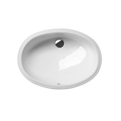 GSI Collection Panorama Modern Bathroom Sink