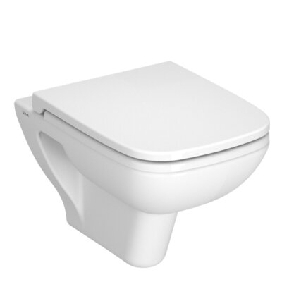 S20 Wall Mounted 1 Piece Toilet Product Photo