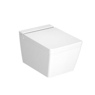 T4 1 Piece Toilet Product Photo