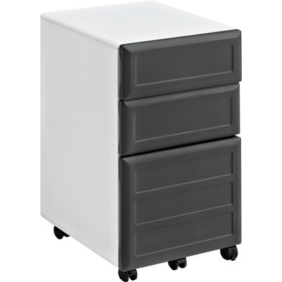 Pursuit 3-Drawer Vertical File by Altra