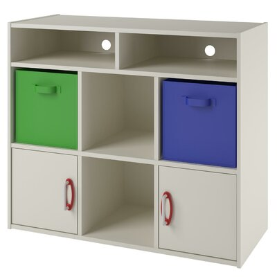 Lucerne Multimedia Cabinet by Altra