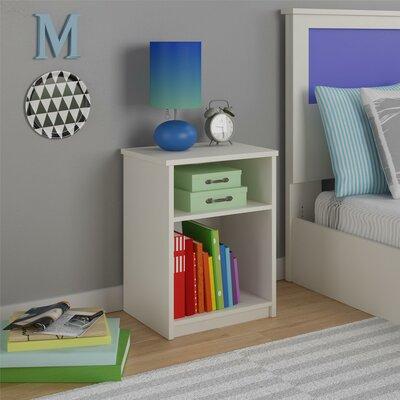 Altra Furniture Skyler Kidsu0027 Nightstand Nightstand 5836015PCOM HQZ1796