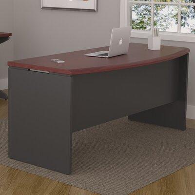 Pursuit Executive Desk by Altra