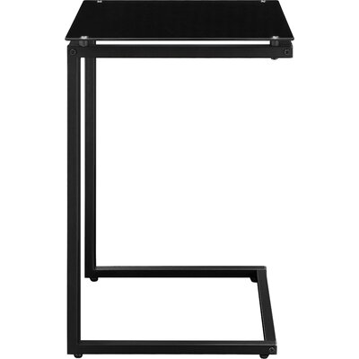 Altra Furniture C Shaped End Table