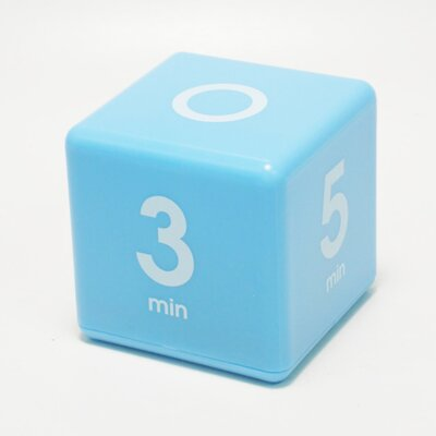 Datexx Miracle Cube Timer