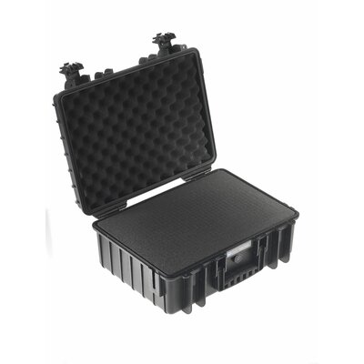 Type 5000 Outdoor Case with SI Foam by B&W