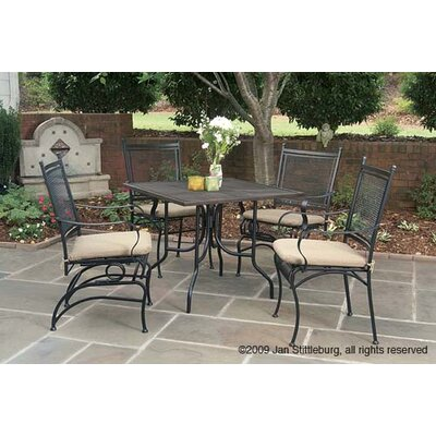 """Paragon Casual Caledonia 84"""" Oval Mesh Table"""