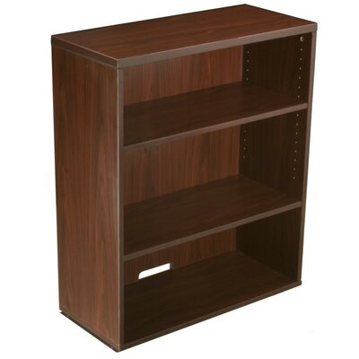 """Boss Office Products 36"""" Standard Bookcase"""