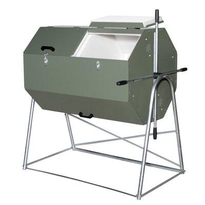 Jora Composter 14.2 cu. ft. Tumbler Composter