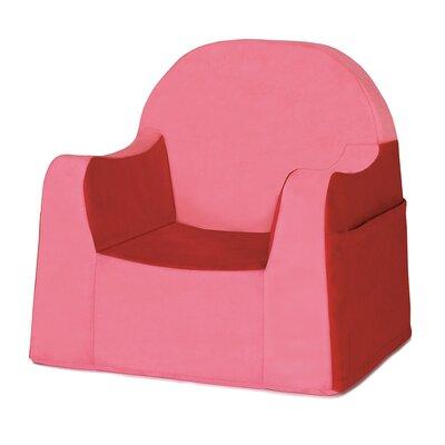 P'kolino Little Reader Kids Club Chair Pkolino