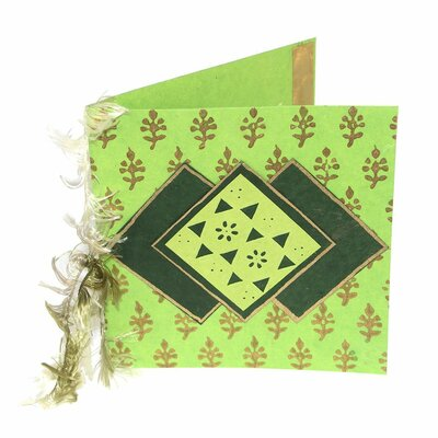 Alvin and Co. Treasure Chest Embellishment Paper Pack