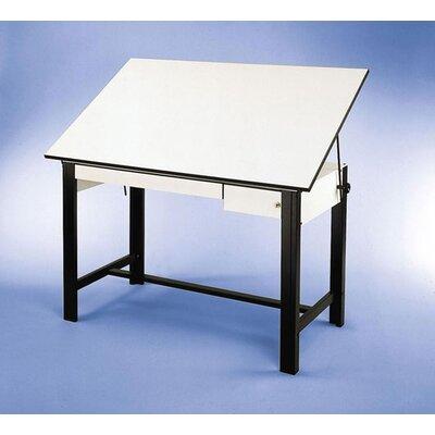 Alvin and Co. DesignMaster Melamine Drafting Table