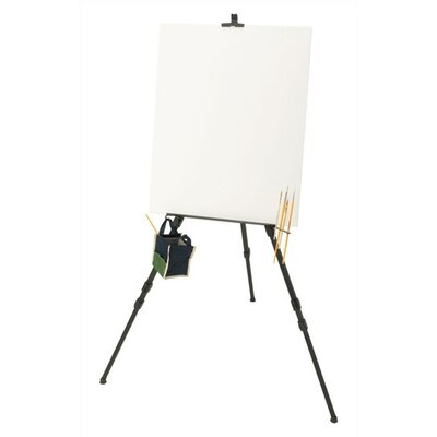 Alvin and Co. Heritage Deluxe Aluminum Easel