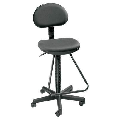 Alvin and Co. Backrest  Economy Drafting Chair