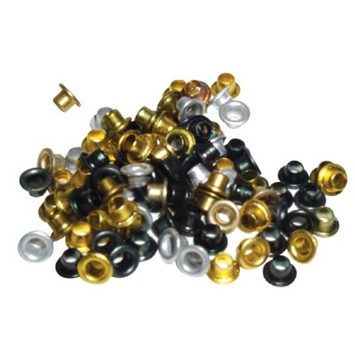 Alvin and Co. Eyelets Assortment