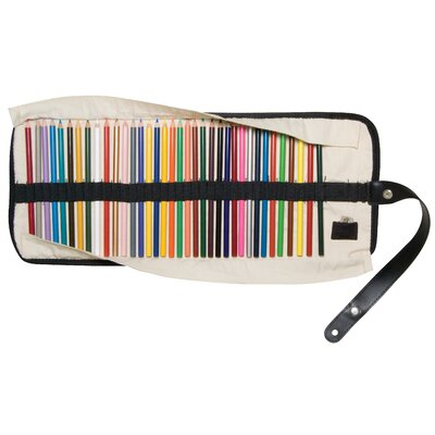 Alvin and Co. Soft Pencil Case