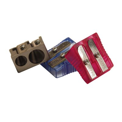 Alvin and Co. Wedge Sharpeners Display