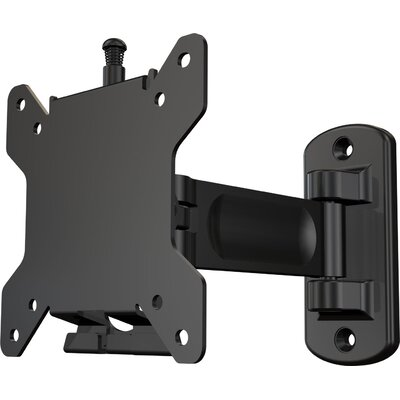 "Pivoting Extending Arm/Tilt Wall Mount for 10"" - 30"" Screens Product Photo"