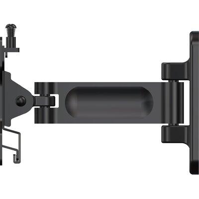 """Crimson AV Pivoting Extending Arm/Tilt Wall Mount for 10"""" - 30"""" Screens"""