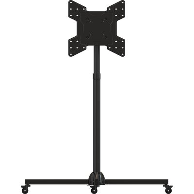 "Portable Fixed Universal Floor Stand Mount for 32"" - 55"" Plasma/LED/LCD Product Photo"