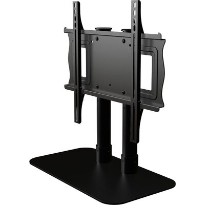 "Single Universal Desktop Mount for 26"" - 46"" Screens Product Photo"