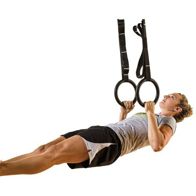 PowerMax Fitness Rings
