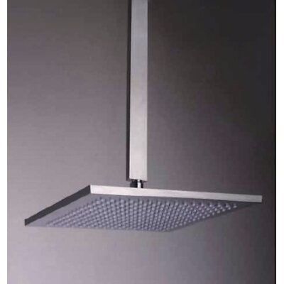 Fontus Square Ceiling Shower Head Product Photo