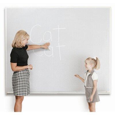 """Best-Rite® """"El Grande"""" Wall Mounted Whiteboard"""