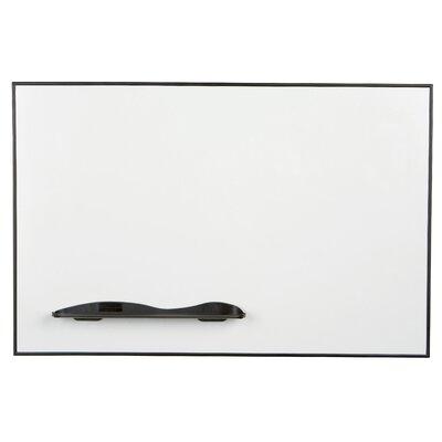Best-Rite® Ultra Trim Wall Mounted Whiteboard