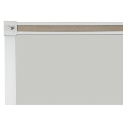 Best-Rite® Evolution Projection Wall Mounted Interactive Whiteboard