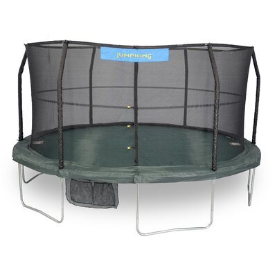 Jumping Surface for 15' Trampoline for 96 Springs Product Photo