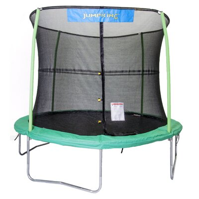 10' Enclosure for Trampoline Product Photo