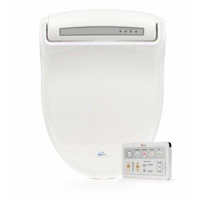 Bio Bidet Supreme Advanced Elongated Toilet Seat Bidet
