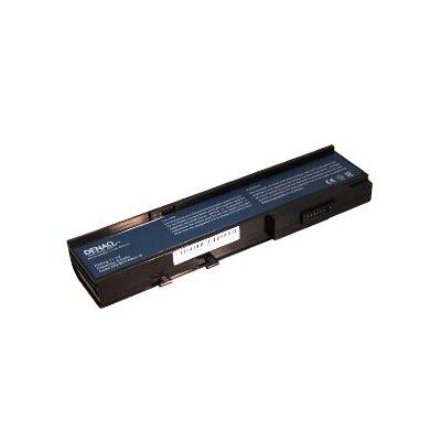 Denaq 6-Cell 4400mAh Lithium Battery for ACER Aspire, TravelMate / Extensa Laptops