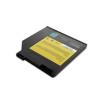 Denaq 3-Cell 29Whr Lithium Battery for IBM / Lenovo Laptops